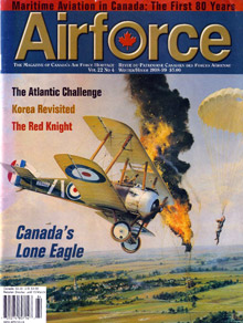 Airforce Magazine 1998