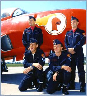 Jack Waters - 1967 Team